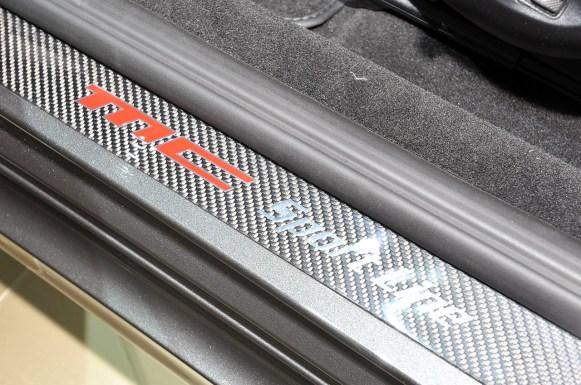 Ginebra 2013: Maserati GranTurismo MC Stradale 2+2