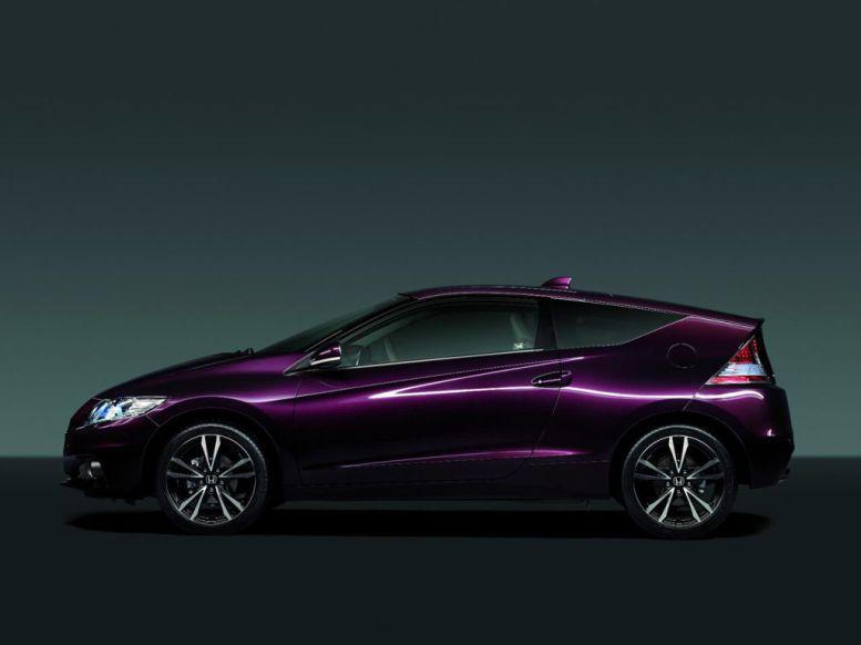 España: Honda CR-Z 2013