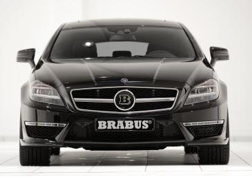 Brabus B63S