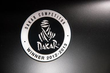 MINI Countryman All4 John Cooper Works Dakar
