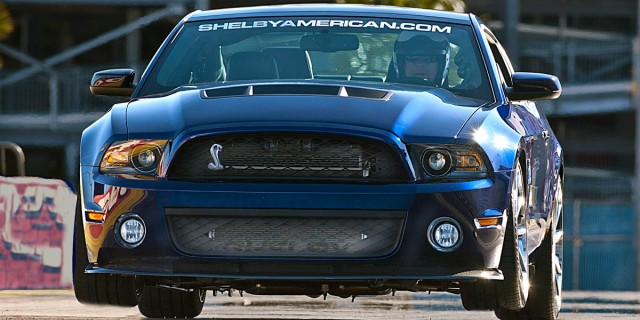 Shelby 1000 S/C 2013