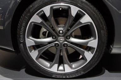 Ginebra 2013: Opel Cabrio
