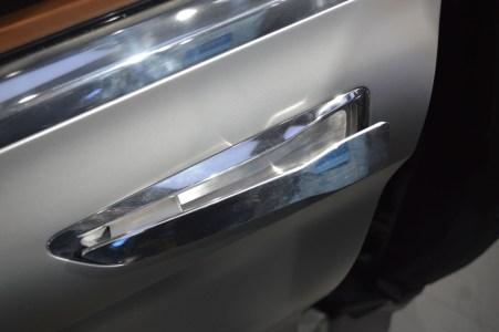 Shanghai 2013: Mercedes GLA Concept
