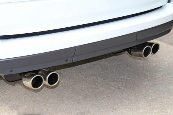 Lumma Design se atreve con el Range Rover 2013