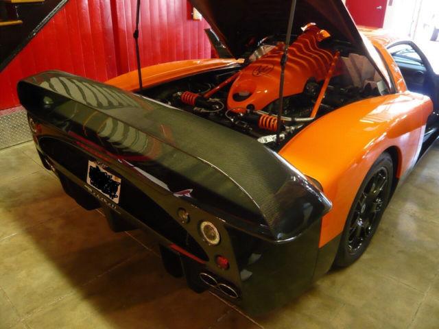 Maserati MC12 a la venta