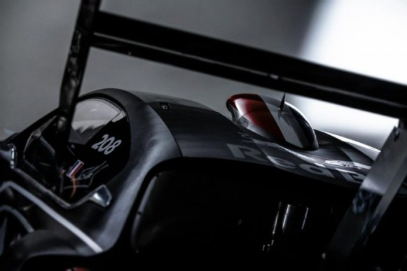 Peugeot 208 T16, información oficial