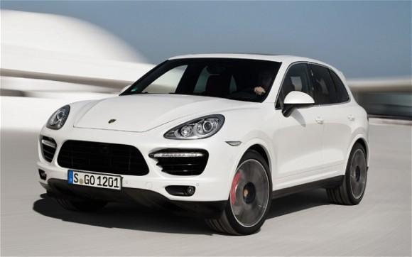Porsche quiere ampliar su gama a siete modelos diferentes
