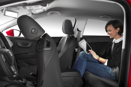 SEAT León SC, megagalería de imágenes