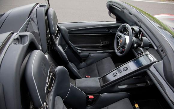 Porsche asegura que su 918 Spyder será más rápido que todos sus rivales