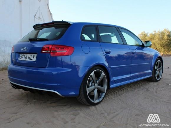 Audi cree que sus modelos RS serán factor fundamental en su crecimiento
