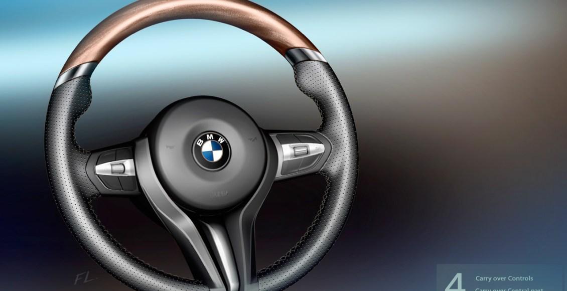 BMW Pininfarina Gran Lusso Coupé 4