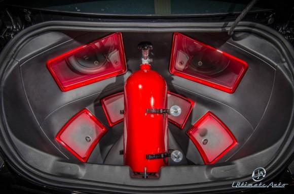 Chevrolet Camaro ZL1 por Ultimate Auto