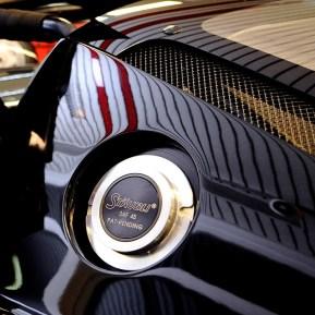 A la venta el Ferrari FXX Back de Michael Schumacher