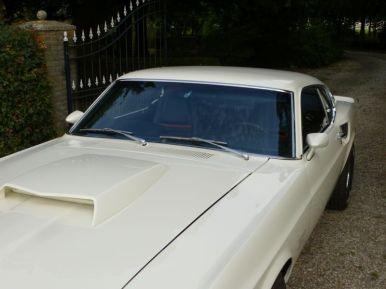 Ford Mustang 429 Boss a la venta