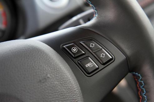 BMW Serie 1 M Coupé por LEIB Engineering