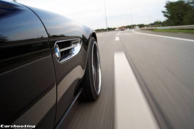 G-Power nos muestra su BMW Z8 de 888 caballos
