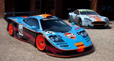 RofGo nos muestra su impresionante colección de coches