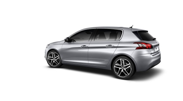 Peugeot 308, precios para España