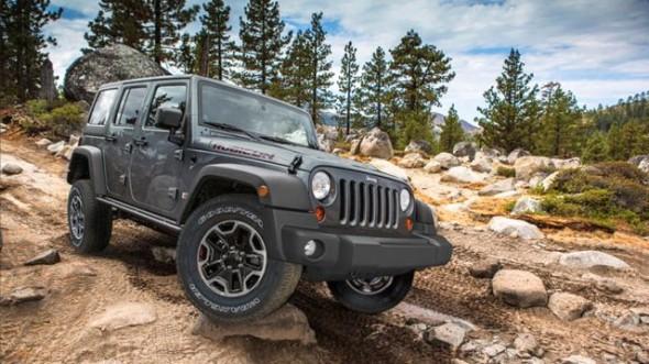 """Jeep Laredo, más información del """"baby Jeep"""""""