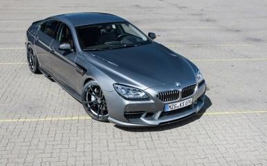BMW Serie 6 Gran Coupé por Kelleners Sport
