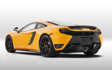 McLaren MP4-VX