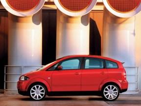 Audi A2, un vistazo a este monovolumen alemán