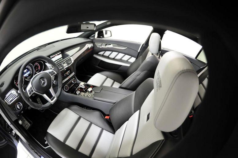 Mercedes G63 AMG por Brabus