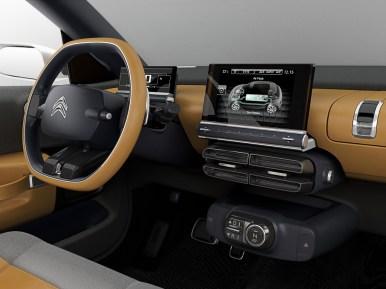 Citroën Cactus Concept, más allá del teaser