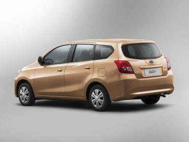 Datsun Go+, ampliando la gama con una variante familiar