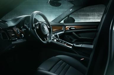 TechArt nos sorprende con el Porsche Panamera GrandGT