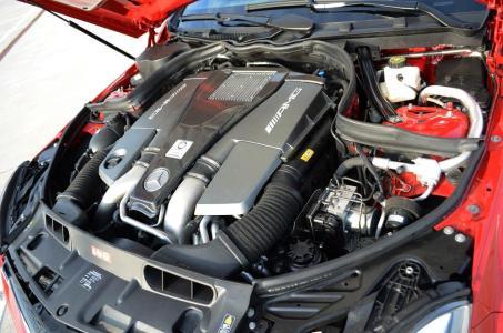 850 caballos para tu Mercedes C63 AMG Black Series gracias a GAD