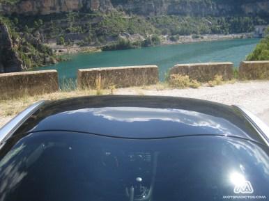 Prueba: Peugeot RCZ 1.6 THP 156 CV (equipamiento, comportamiento, conclusión)