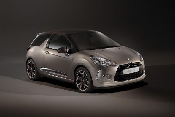 Citroën DS3 World Paris Limited Edition 1