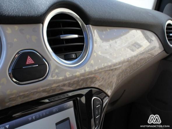 Prueba: Opel Adam 1.4 100 caballos (equipamiento, comportamiento, conclusión) 2