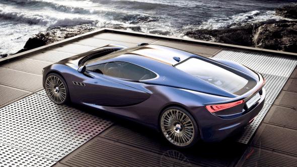 Soñando con el Maserati Bora 2
