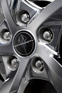 2014 Corvette Stingray Premiere Edition Convertible