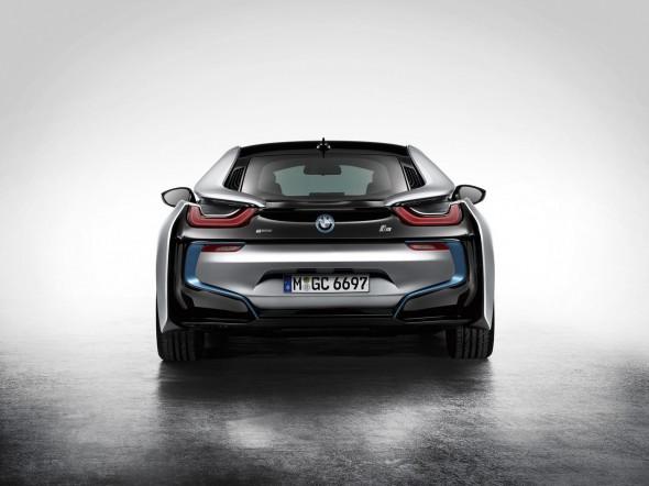 ¿BMW ha vendido verdaderamente toda la producción anual del i8?