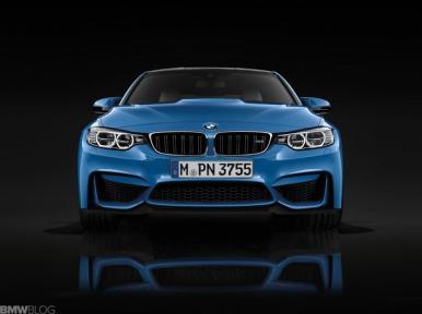 ¡Filtrados! Primeras imágenes del BMW M3 y BMW M4
