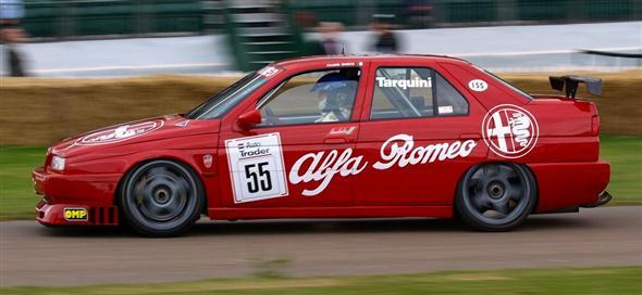 Alfa Romeo está contra las cuerdas, ¿se salvará? 4