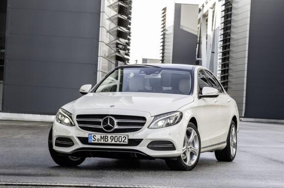"""El Mercedes Clase C """"largo"""" será una realidad, y es interesante"""