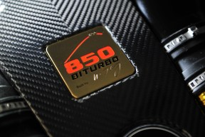 850 caballos para tu Mercedes E63 AMG gracias a Brabus