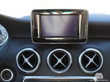 Prueba: Mercedes Clase A 180CDi BE 108 caballos (equipamiento, comportamiento, conclusión)