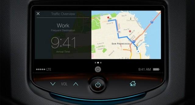 Posible alianza entre Google y Audi 2