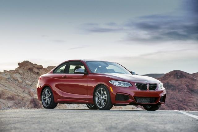 El BMW Serie 2 Cabrio llegará este año