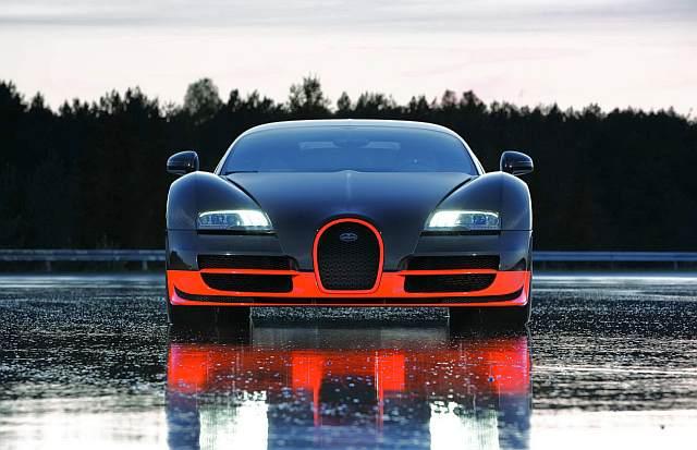 Bugatti no fabricará un SuperVeyron ni el Galibier de cuatro puertas 2