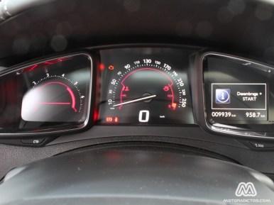 Prueba: Citroën DS5 2.0 HDI 160 caballos (equipamiento, comportamiento, conclusión)