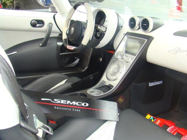 Koenigsegg Agera R a la venta 3