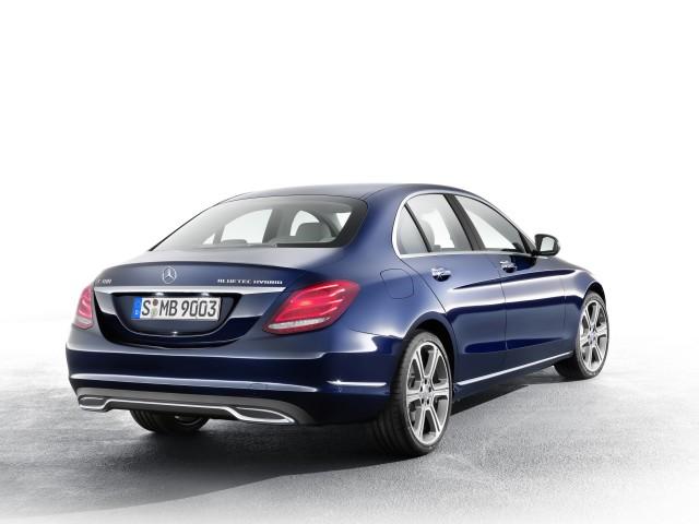 Mercedes Clase C, precios para España