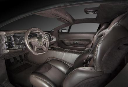 A la venta el Jaguar XJ220 preparado por Overdrive