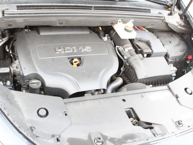 Prueba: Citroën DS5 2.0 HDI 160 caballos (diseño, habitáculo, mecánica)
